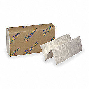 Paper Towel,Multifold,White,PK16