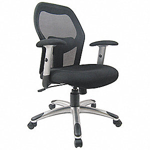 Desk Chair,38 in x 25-3/8 in x 22-1/4 in