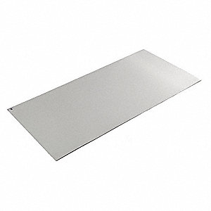 "White Disposable Tacky Mat, 45"" x 24"", 4 PK"