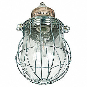 Hazardous Location Lighting Fixture