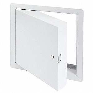 Fire Rated Access Door, Flush Mount, Insulated