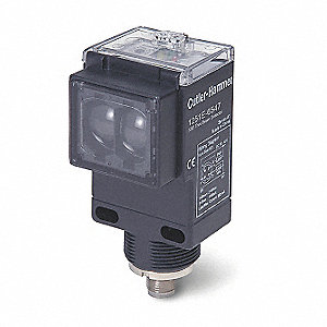 Photoelectric Sensor,Rectangl,Thru-Beam