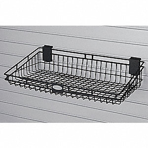 Storage Basket, Package Quantity 4