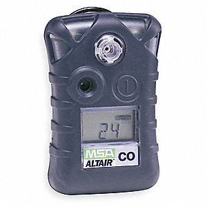 Single Gas Detector, Carbon Monoxide