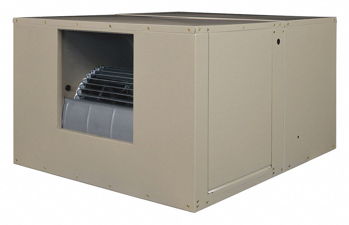 Mastercool 2 Evaporative Coolers : Mastercool to cfm belt drive ducted evaporative