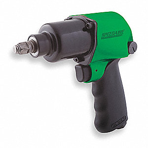 "General Duty Air Impact Wrench, 3/8"" Square Drive Size 10 to 200 ft.-lb."