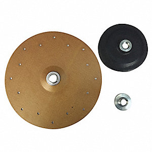 "9"" Arbor Mount Disc Assembly"