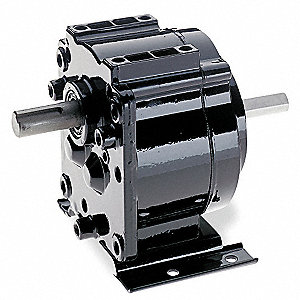 Speed Reducer,Indirect Drive,,52.9:1