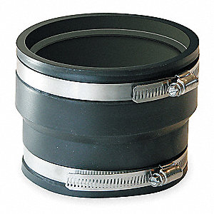 Flexible Corrugated Coupling