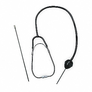 Stethoscope,Mechanics
