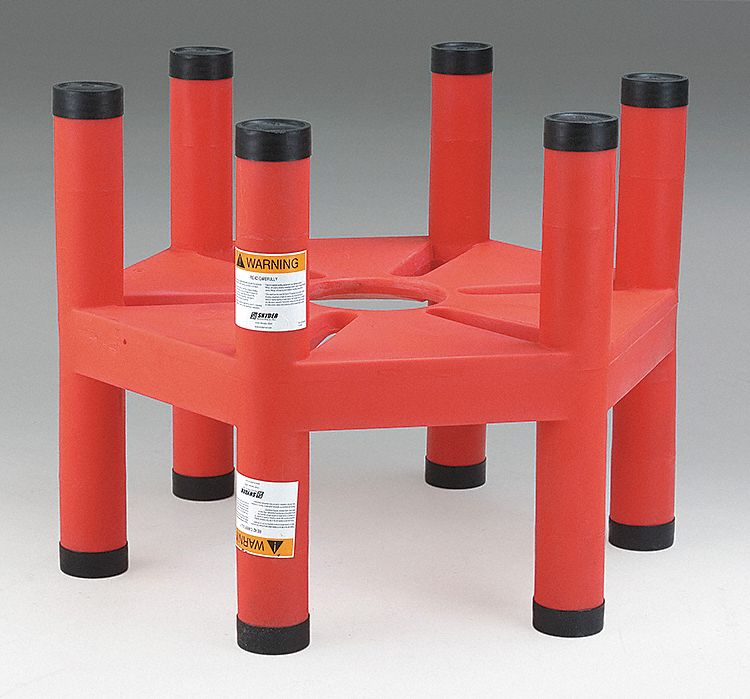 Snyder Tractor Parts Catalog : Snyder industries tank stand polyethylene w h