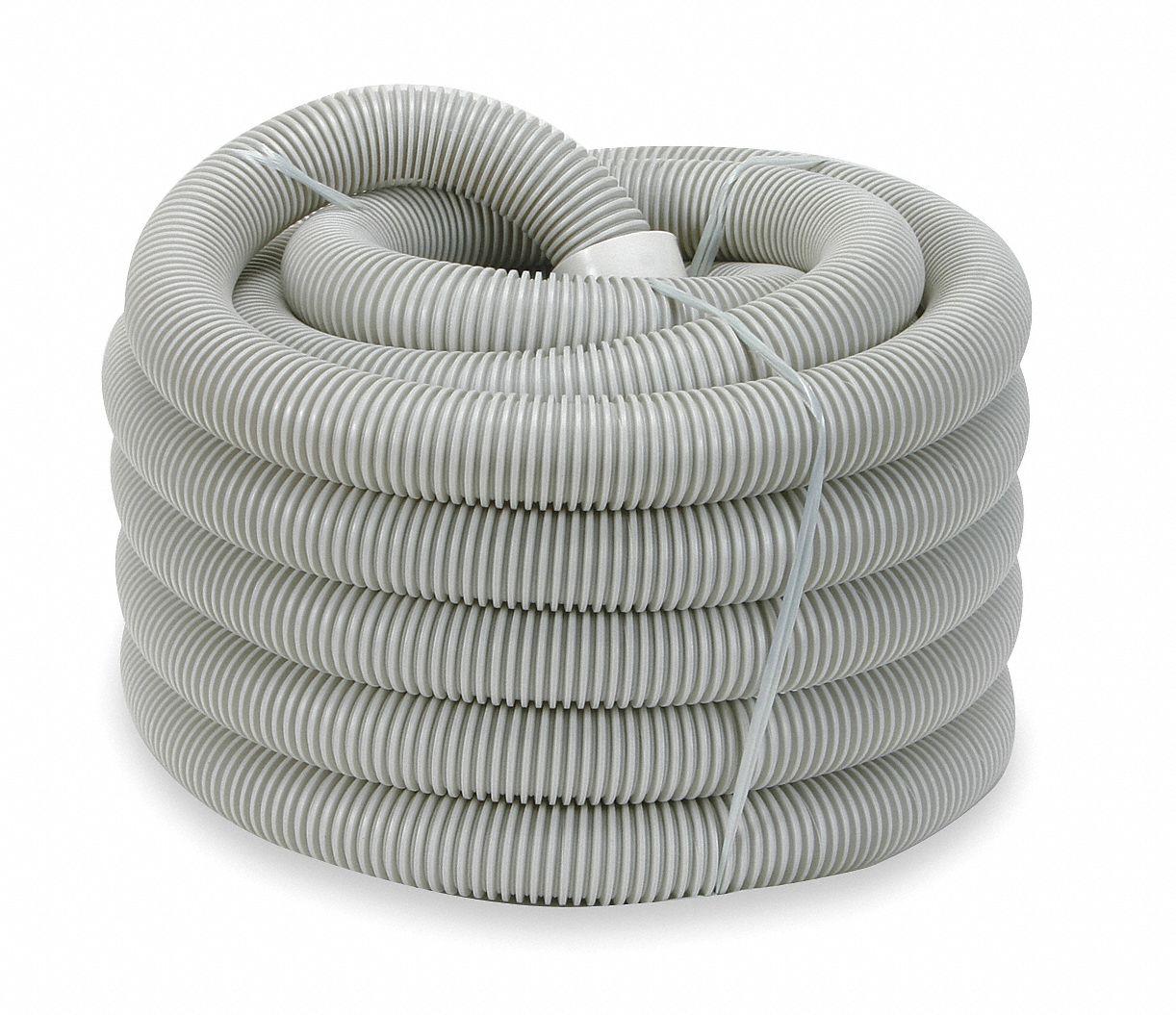 Walmart Plumbing Flexible Prop : Grainger approved — handle vacuum hose white ztw