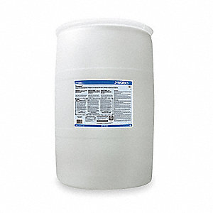Unscented Nonsolvent Cleaner Degreaser, 55 gal. Drum