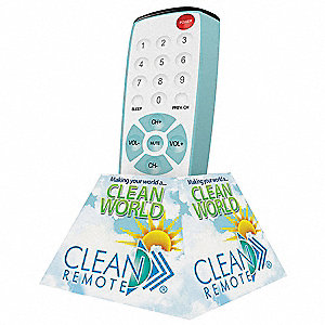 Universal Remote Control,Clean Room