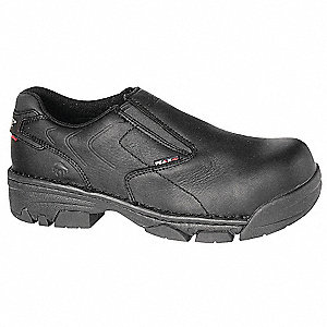 Work Shoes, Size 11, Toe Type: Composite, PR