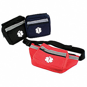 Fanny Pack,Red