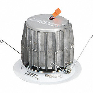 LED Reality Recesd Downlight Module,6 In