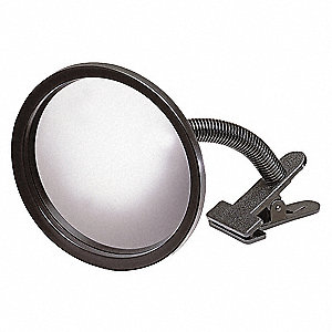 Circular Indoor Convex Mirror