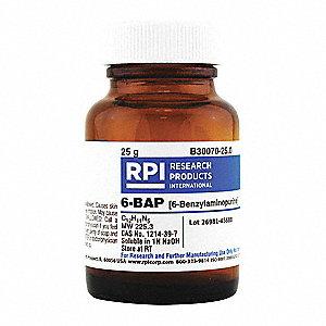 how to use 6 benzylaminopurine