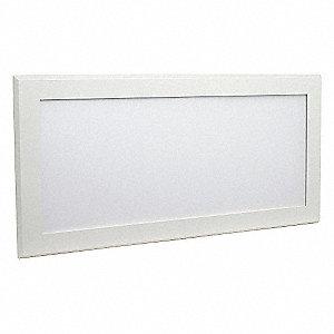 pixi led flat panel 2700k 2000 lm 23 5w 32mx60. Black Bedroom Furniture Sets. Home Design Ideas