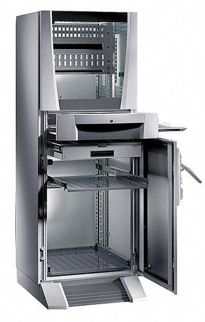 Rittal Pc Enclosure System Sheet Steel 32wz61 5368000