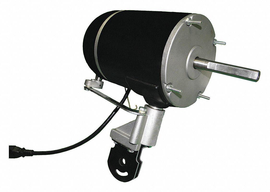 Airmaster Fan Catalog : Airmaster fan hp oscillating motor permanent