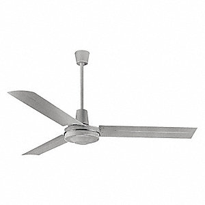 Leading Edge Commercial Ceiling Fan 56 Quot Dia White