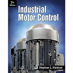 Delmar Learning Ref Book Industrial Motor Control 33hw70
