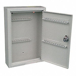 Key Box,Capacity 40 Keys