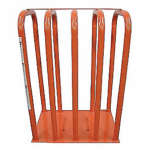 Tire Inflation Cage,5 Bar