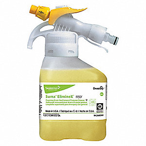 1.5 L Drain and General Purpose Cleaner, 2 PK