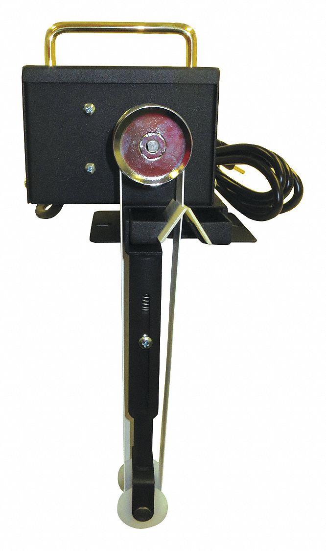 Zebra Skimmers Corp Oil Belt Skimmer 8 In L Poly Belt