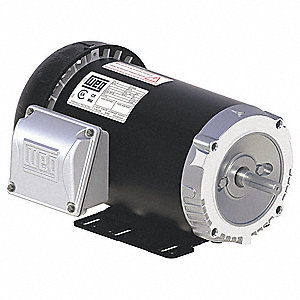 General Purpose Motor, Totally Enclosed Fan-Cooled