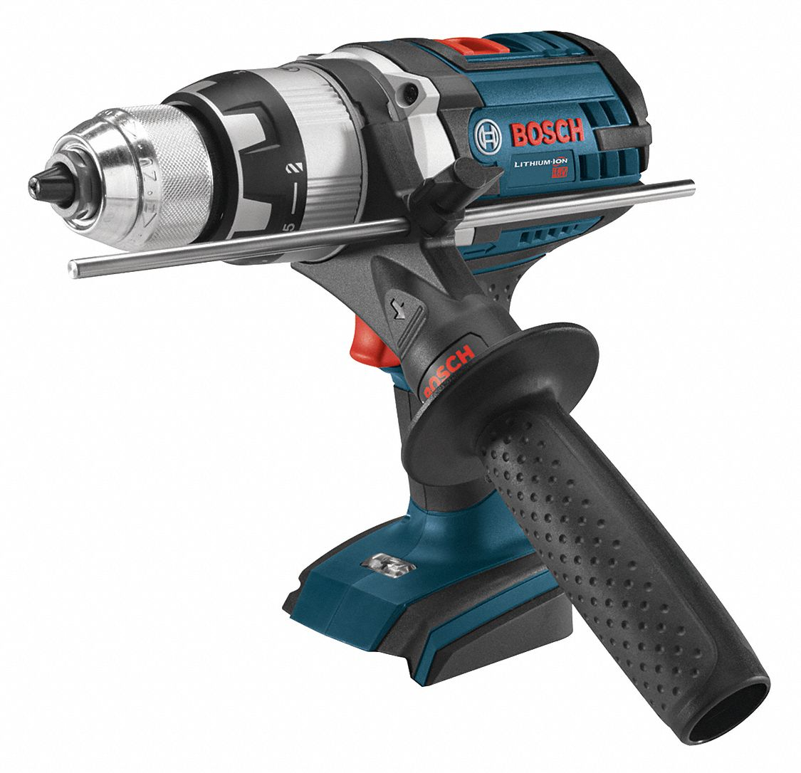 BOSCH Cordless Hammer Drill 750 in lb Torque 35KF72