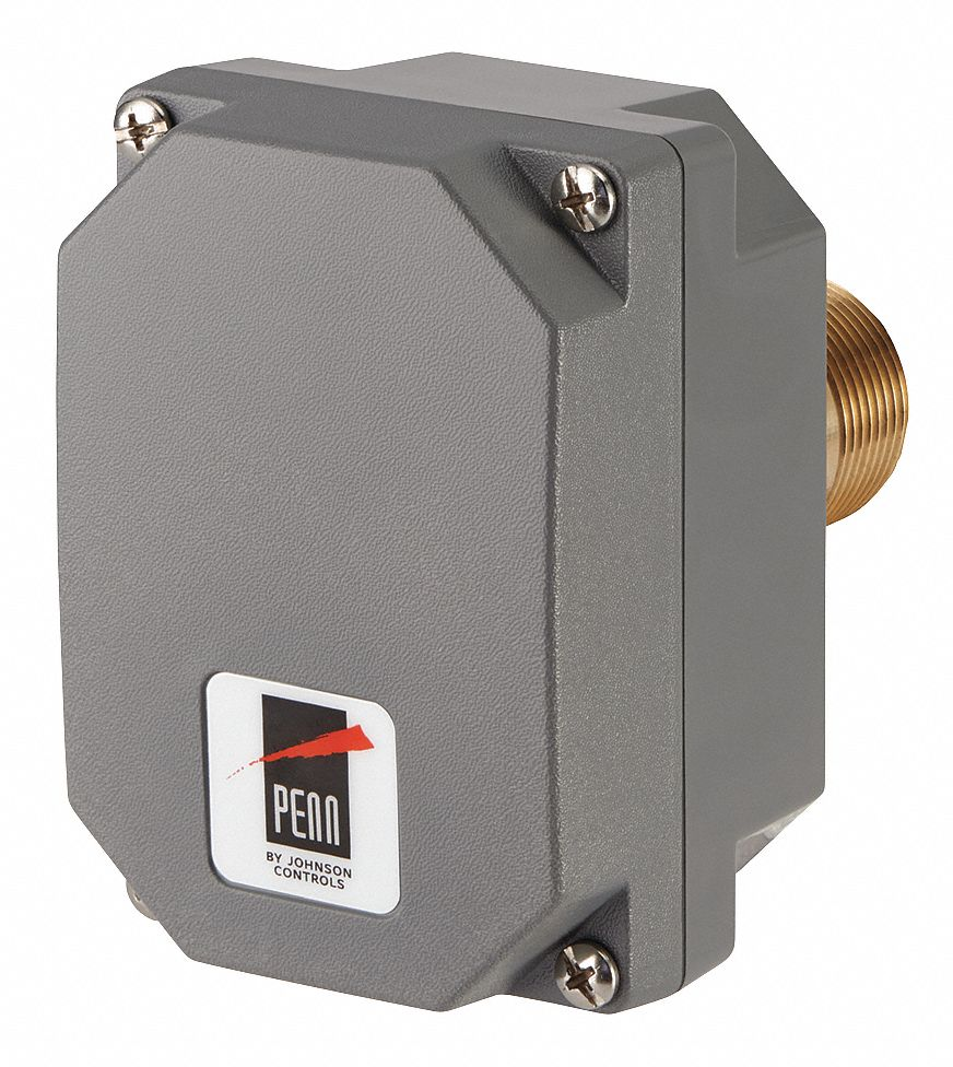 Johnson controls flow switch lz f mah v c grainger
