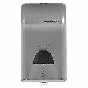 Enmotion Soap Dispenser 1200ml Silver 35v583 52054