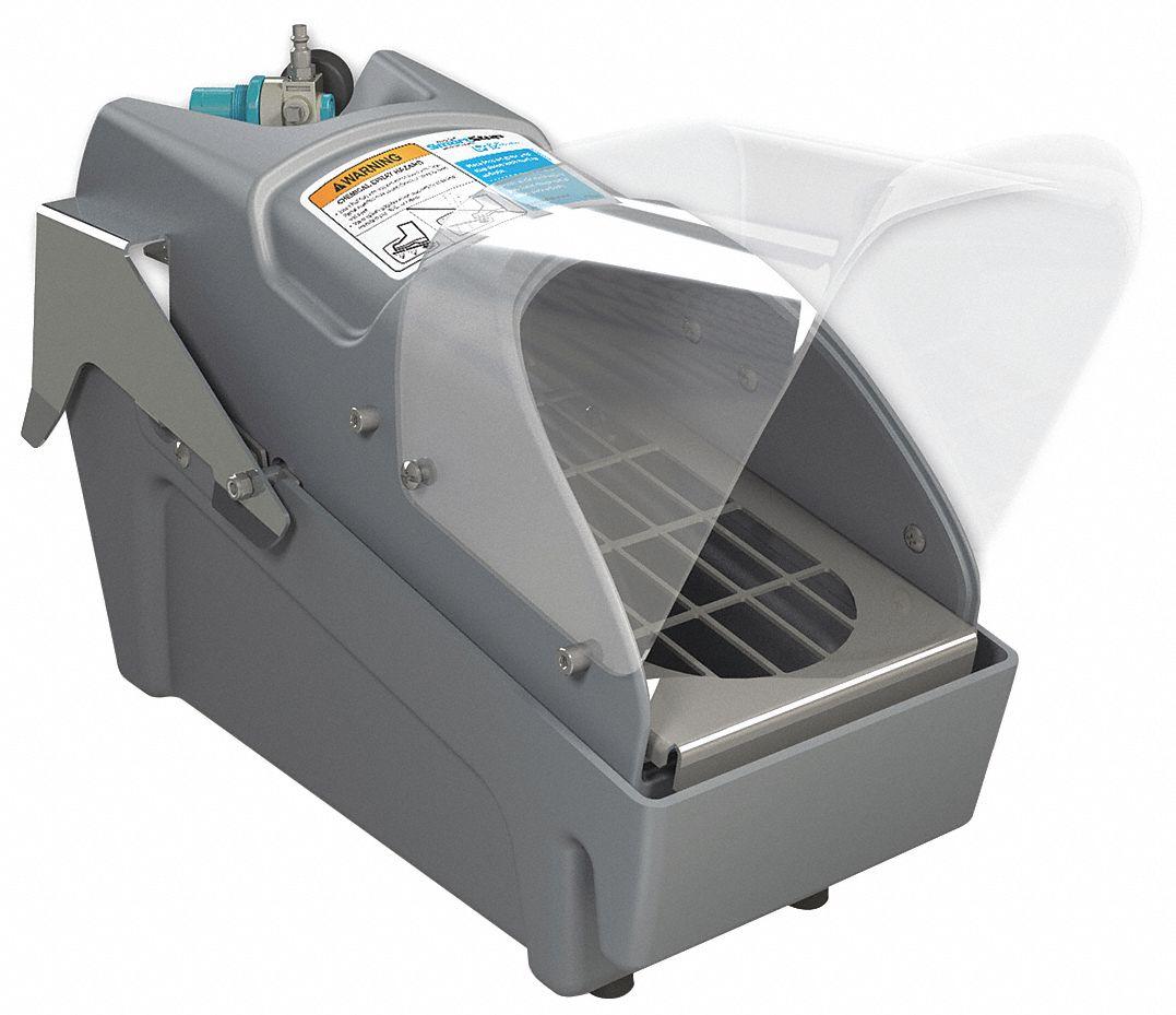 Smartstep Footwear Sanitizing Unit Base 35yy94 Adb0002