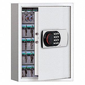 Grainger Approved Key Cabinet Digital Lock 100 Keys