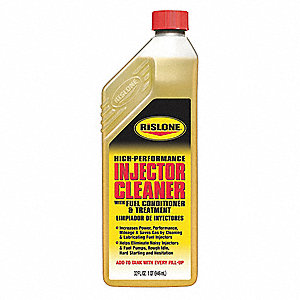 Fuel Injector Cleaner,32 Oz.