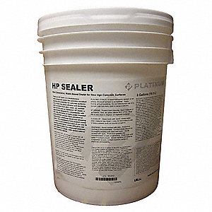 Sealer and Stain Guard,Water Based,5 gal