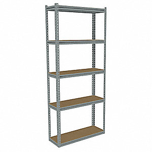 Boltless Shelving Starter Unit