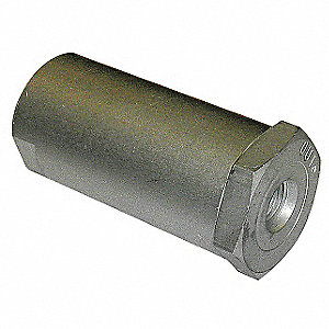 Hydraulic In-Line Filter,3/4 In