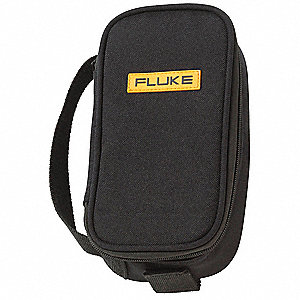 Soft Carrying Case,Black,Cordura