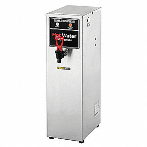 Hot Water Dispenser,Lever Hndle,Chrm