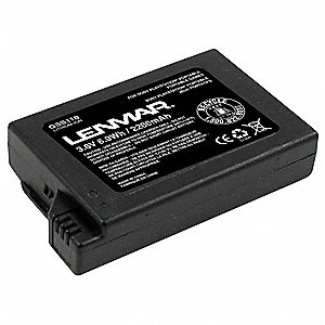 Gaming Battery,Sony,Lithium Ion,2200mAh
