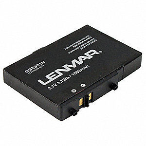 Replacement Battery,Nintendo,Lithium Ion