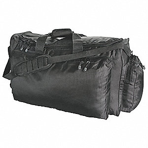 Tactical Equipment GearBag,SideArmor,Blk