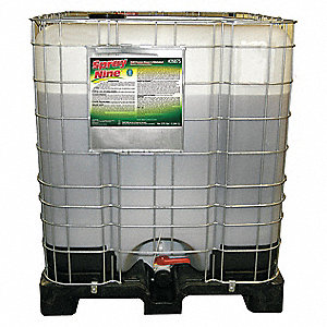 275 gal. Cleaner and Disinfectant, 1 EA