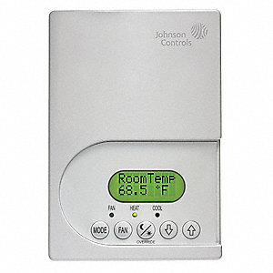 Digital Wall Thermostat,Multistage