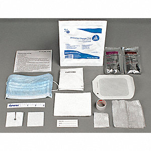 streile dressing change Post-operative care of incisions: dressing change cc1605   post surgical wound care 2  o sterile gloves if procedure cannot be done.